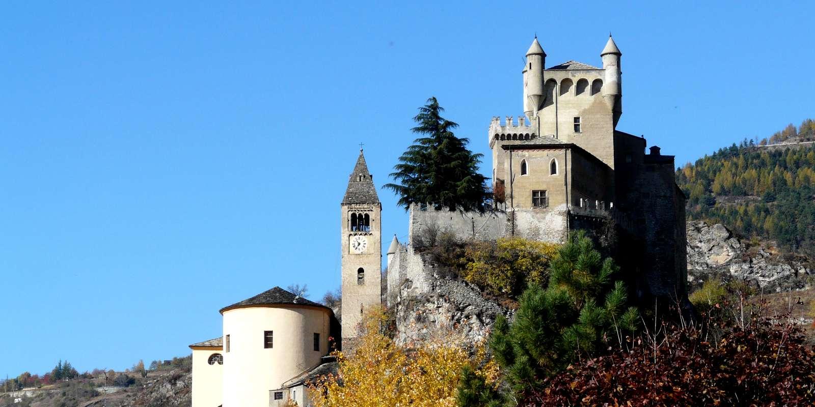 Castello Saint-Pierre